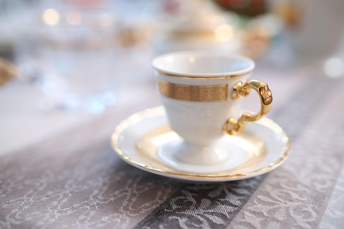 Servicii Cafea & Ceai