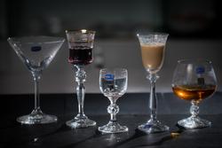 Grappa & Lichior & Brandy & Cognac
