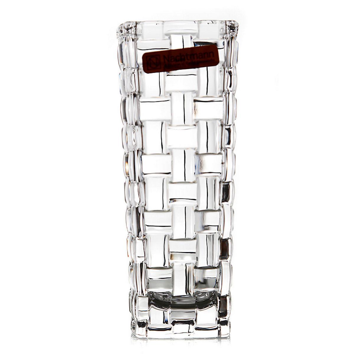 Bossa Nova Vaza Cristalin 16 Cm 2021 aranjareamesei.ro