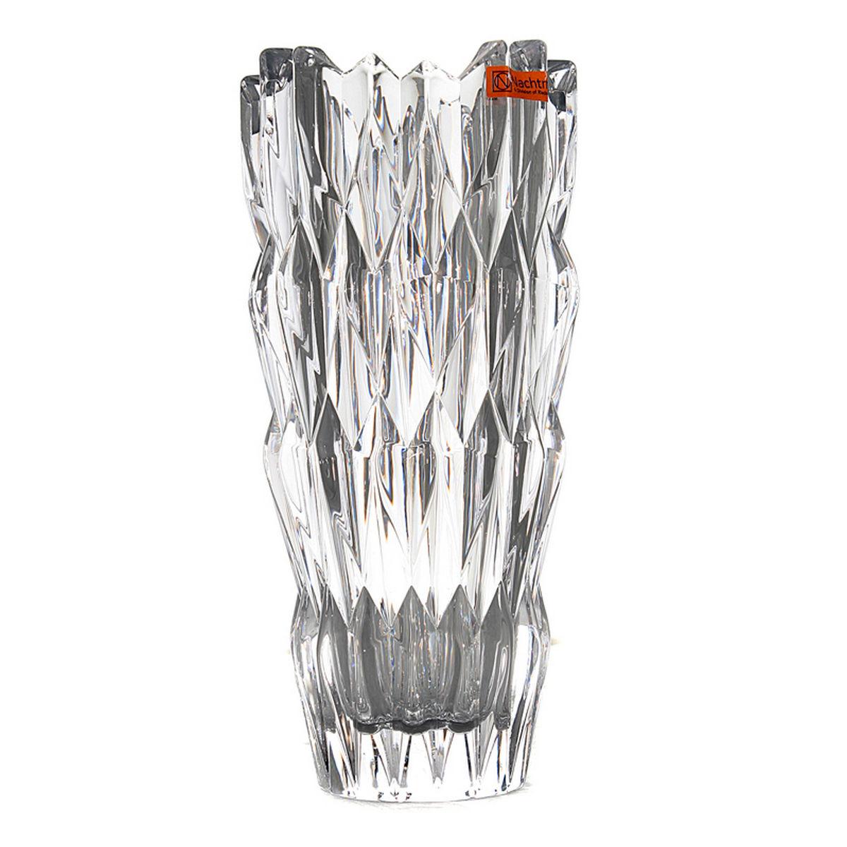 Quartz Vaza Cristalin 26 Cm 2021 aranjareamesei.ro