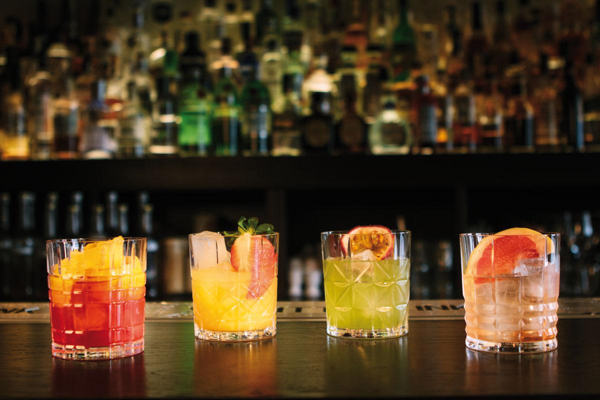 Highland Set 4 Pahare Cristalin Whisky 345 Ml 2021 aranjareamesei.ro