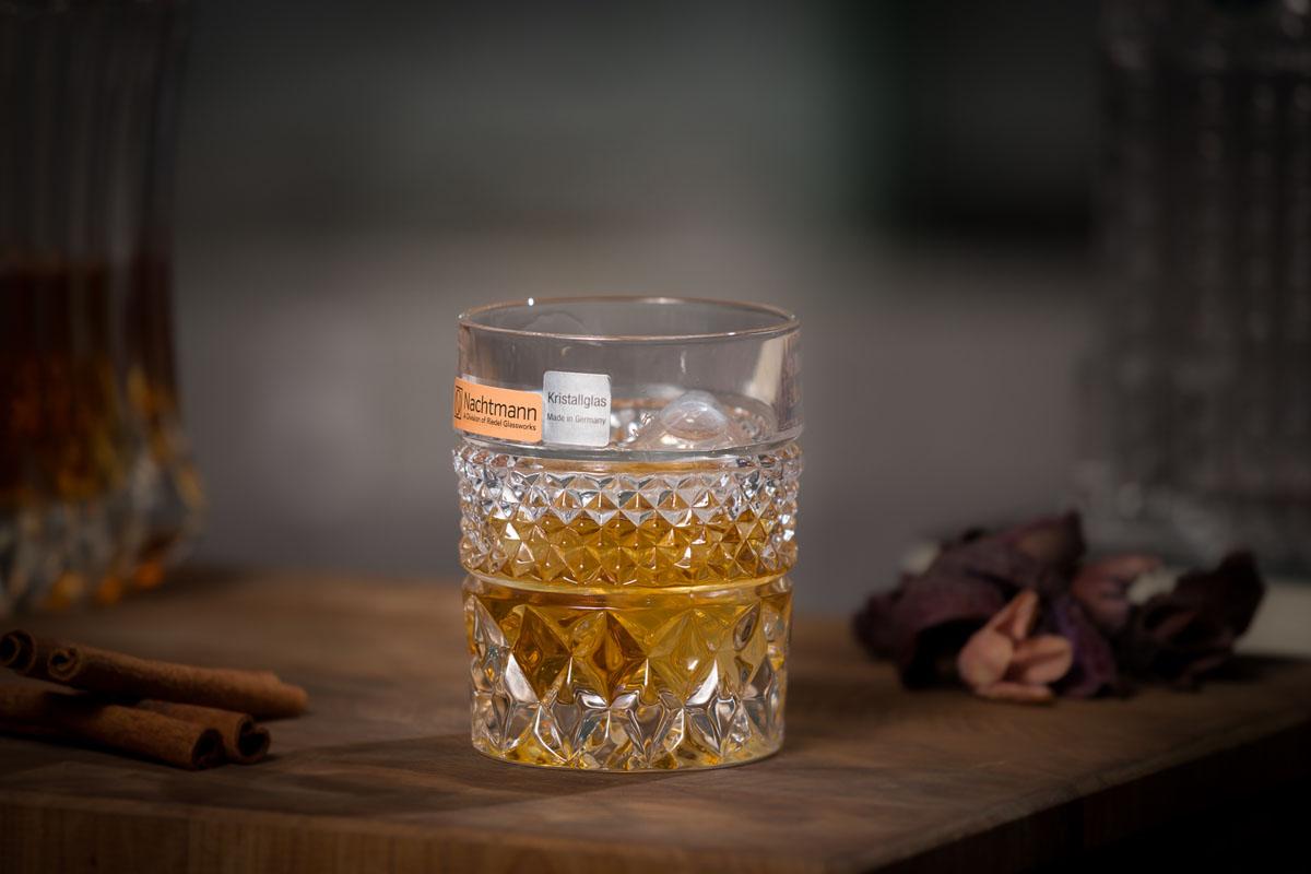 Madison Set 6 Pahare Whisky Cristalin 240 Ml 2021 aranjareamesei.ro