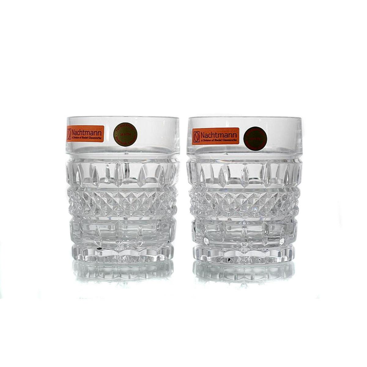 Brittany Set 6 Pahare Cristalin Whisky 240 Ml 2021 aranjareamesei.ro