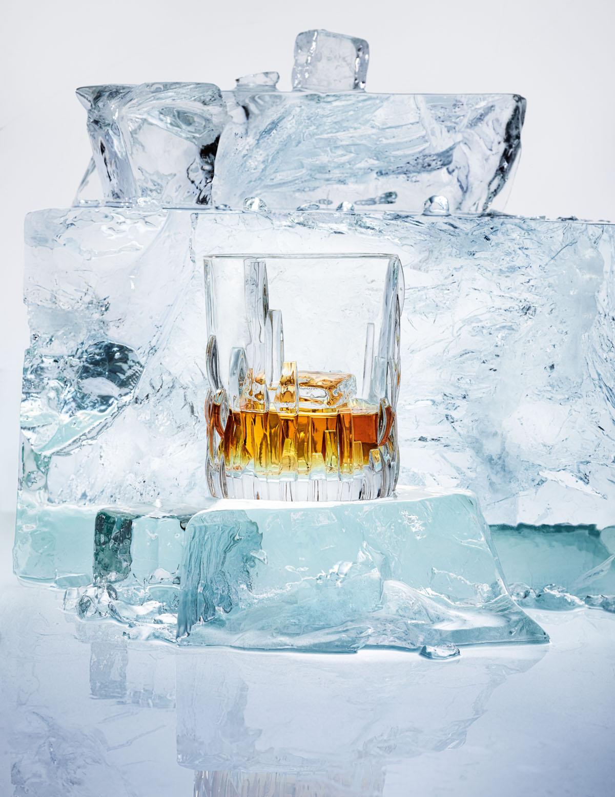 Shu Fa Set 4 Pahare Cristalin Whisky 330 Ml 2021 aranjareamesei.ro