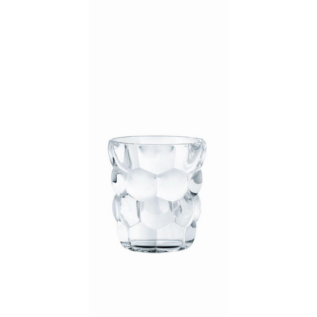 Bubbles Set 4 Pahare Cristalin Whisky 330 Ml 2021 aranjareamesei.ro