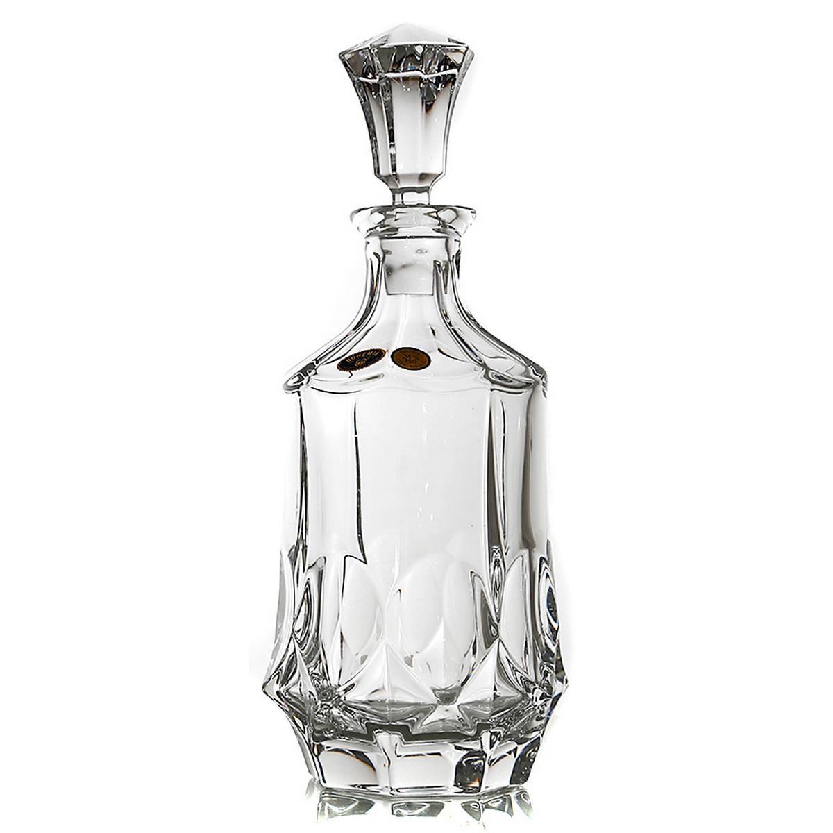 Soho Decantor Cristal Bohemia 750 Ml 2021 aranjareamesei.ro