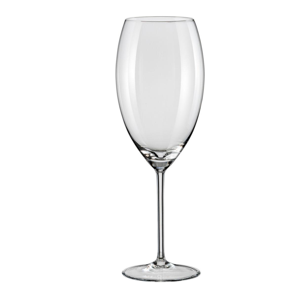 Grandioso Set 2 Pahare Cristalin Vin 600 Ml 2021 aranjareamesei.ro