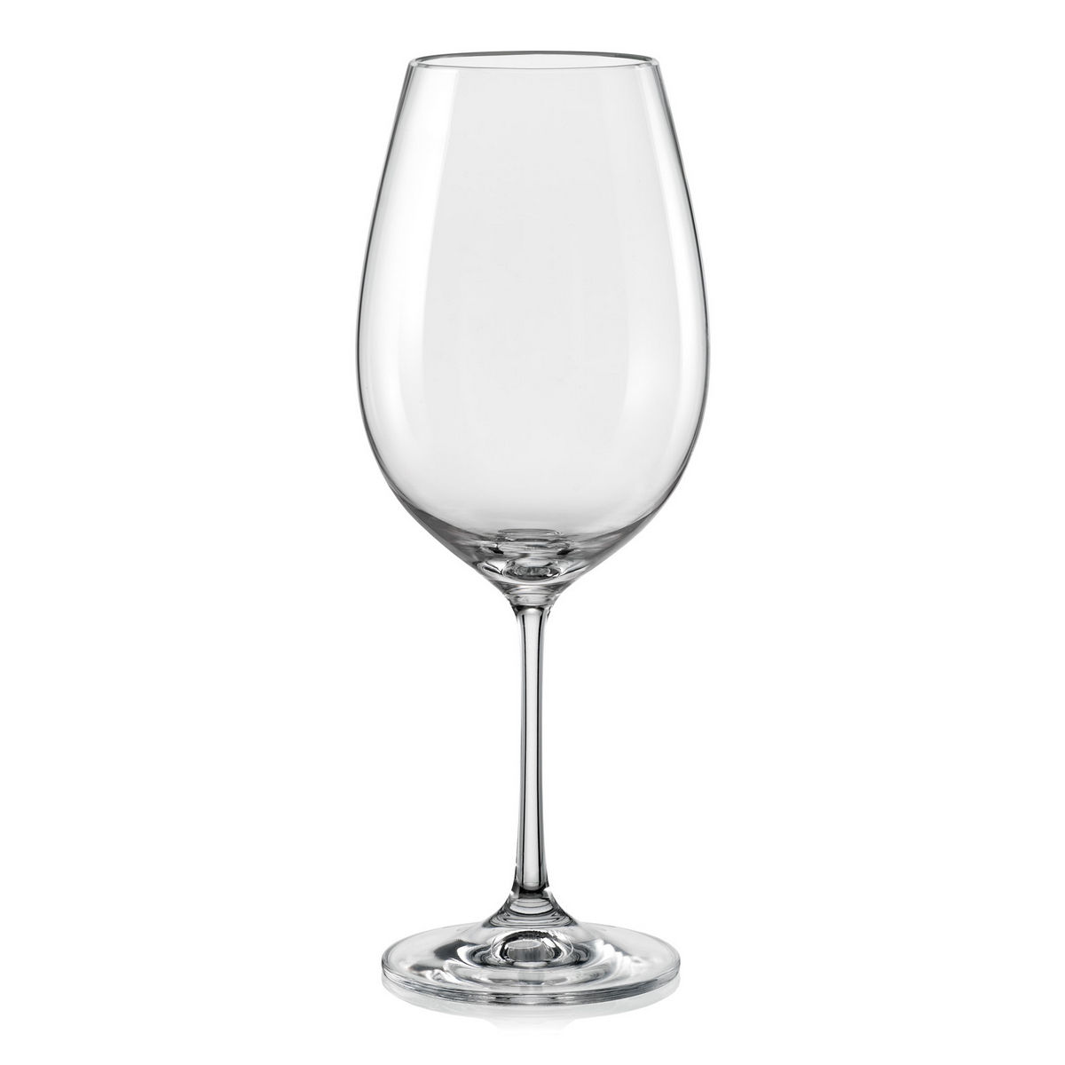 Bar Set 4 Pahare Cristalin Vin 550 Ml 2021 aranjareamesei.ro