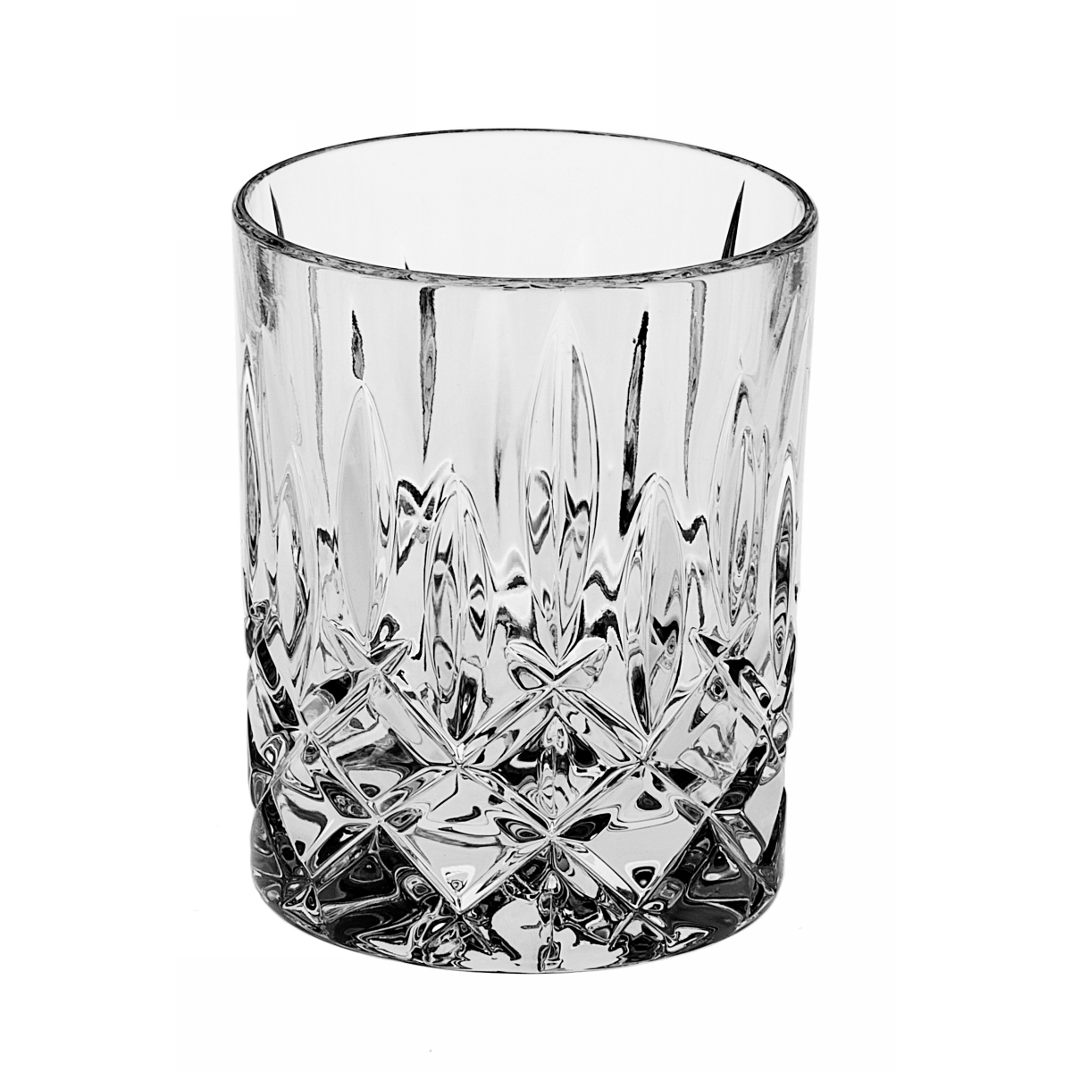 Sheffield Set 6 Pahare Cristal Whisky 270 Ml 2021 aranjareamesei.ro