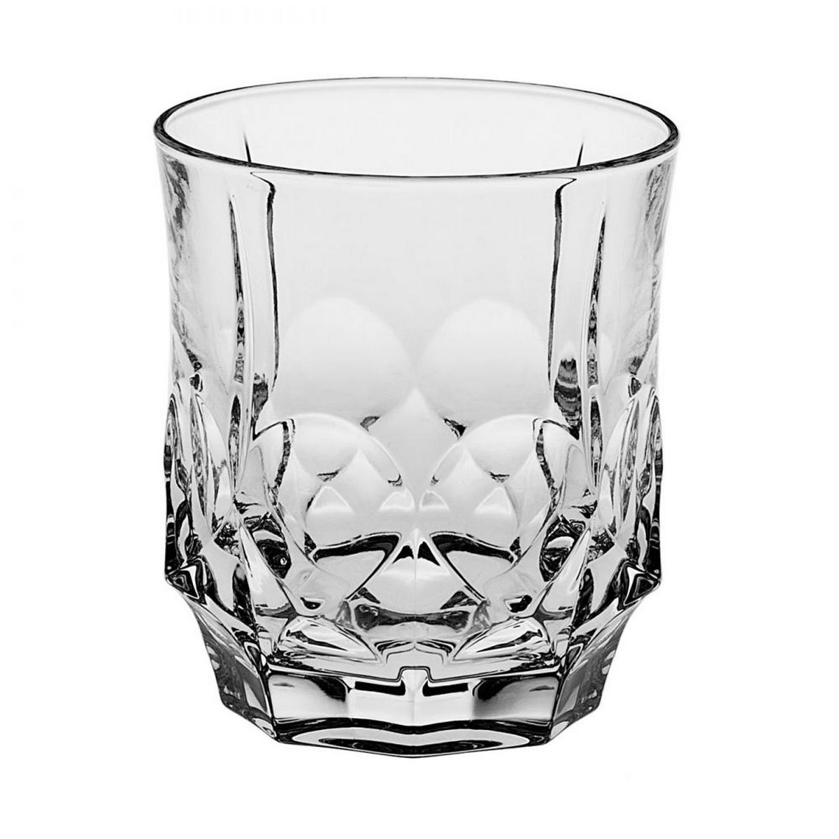 Soho Set 6 Pahare Cristal Bohemia Whisky 280 Ml 2021 aranjareamesei.ro