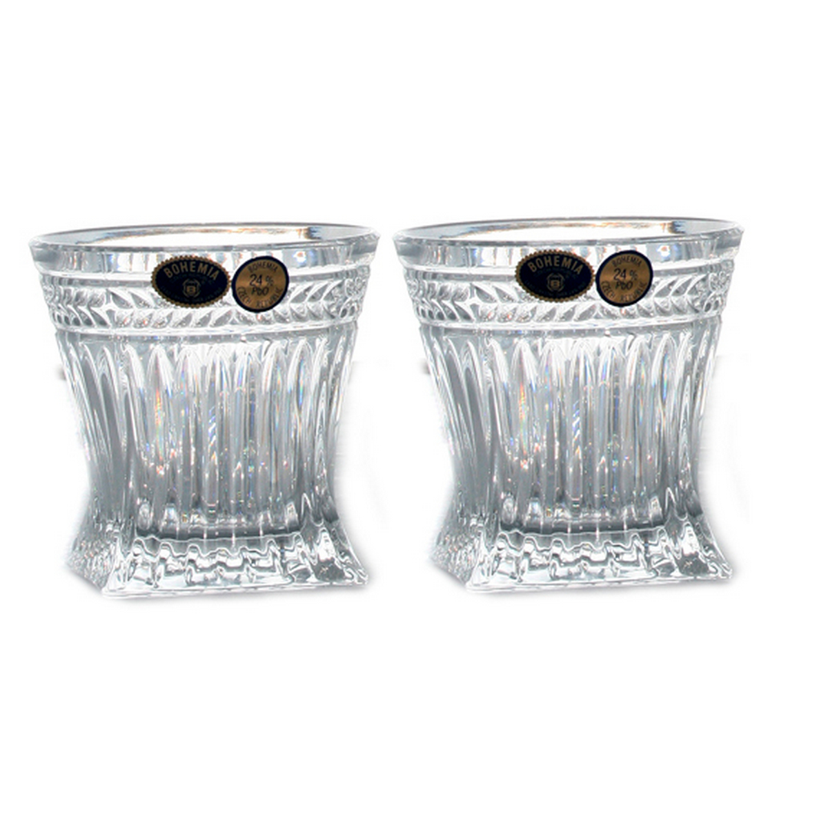 Imperial Set 6 Pahare Cristal Whisky 240 Ml 2021 aranjareamesei.ro
