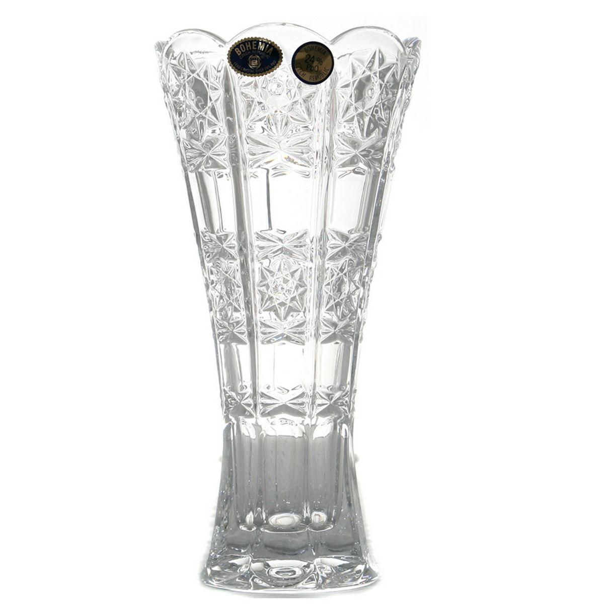 Vaza Cristal 20 Cm 2021 aranjareamesei.ro