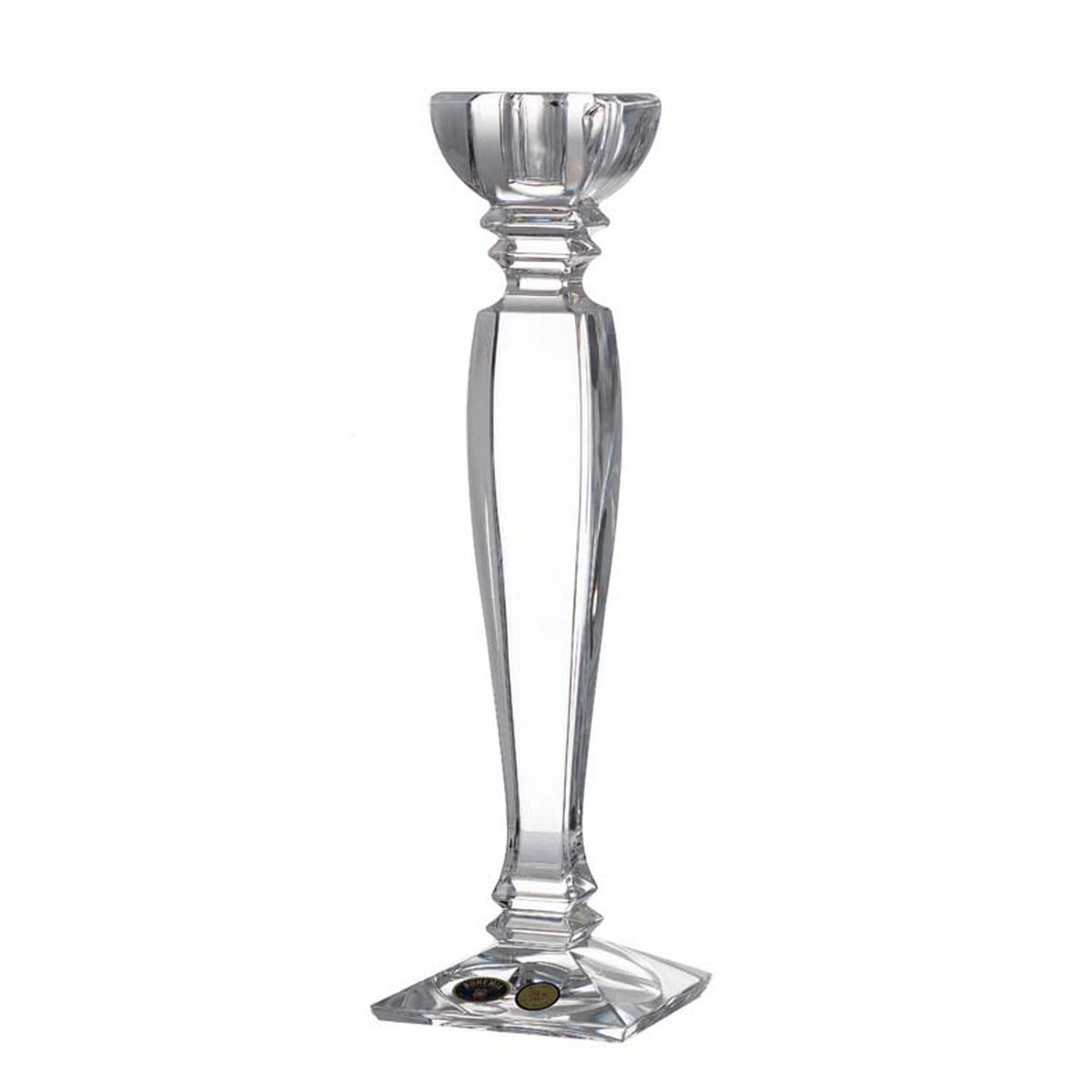 Roxana Sfesnic Cristal Bohemia 30.5 Cm 2021 aranjareamesei.ro