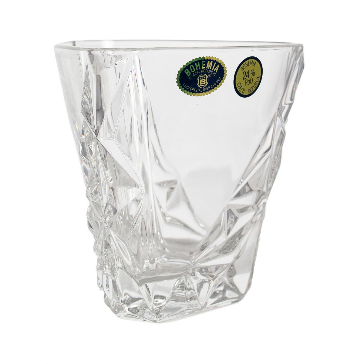 Set 6 Pahare Cristal Bohemia Whisky 270 Ml (09305) 2021 aranjareamesei.ro