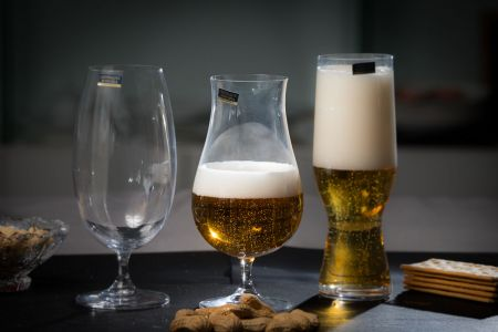 Beercraft Set 3*2 Pahare Cristalin Bere 2021 aranjareamesei.ro