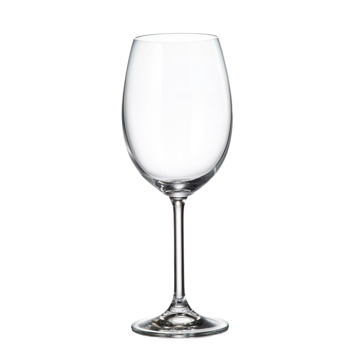 Colibri Set 6 Pahare Cristalin Vin 450 Ml 2021 aranjareamesei.ro