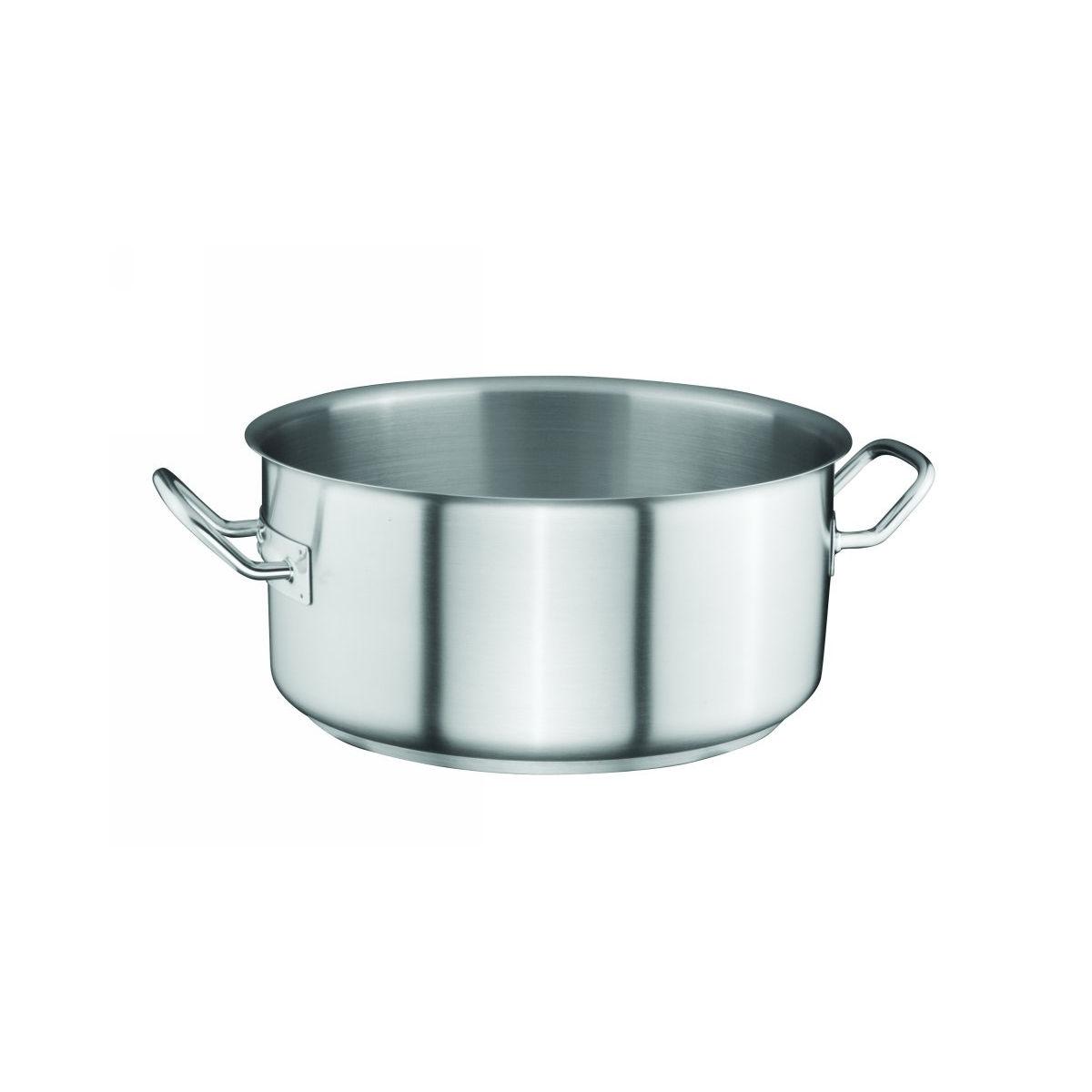 Cratita Gastro Inox 16 L / 36*17 Cm 2021 aranjareamesei.ro