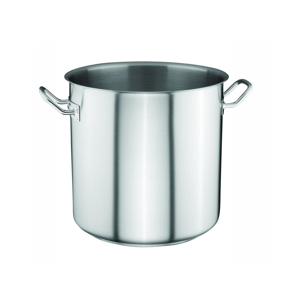 Oala Gastro Inox 10.5 L / 24*24 Cm 2021 aranjareamesei.ro