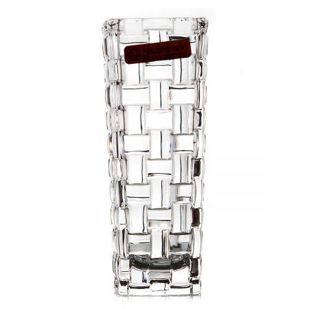 BOSSA NOVA Vaza cristalin 16 cm