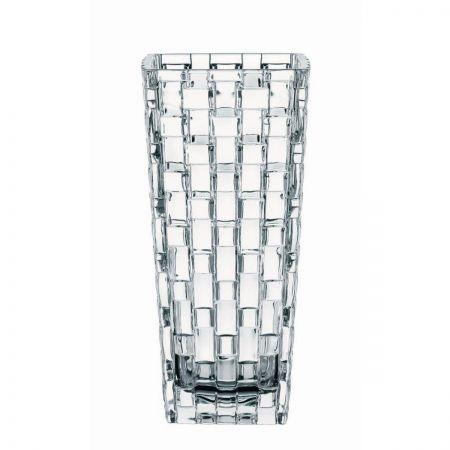BOSSA NOVA Vaza cristalin 20 cm