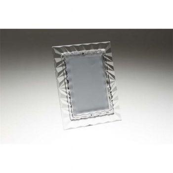 Rama foto cristal 21.5 cm