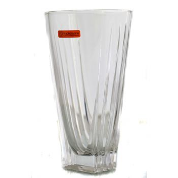 ART DECO  Vaza cristalin 28 cm