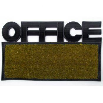 """Covoras cauciuc cocos 45*75 cm """"Office"""""""