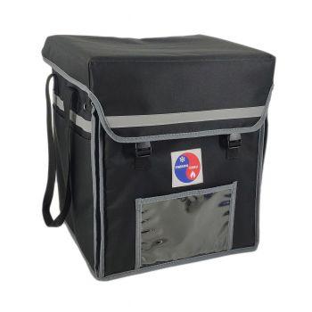 PROFESSIONAL Rucsac termoizolant livrare cutii meniuri 38*35*43