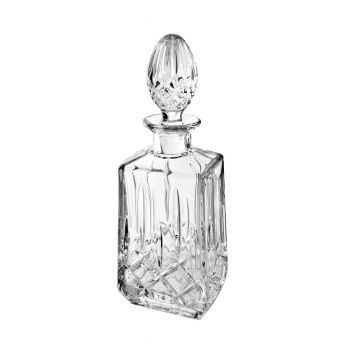 SHEFFIELD decantor cristal