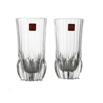ADAGIO Set 6 pahare cristalin apa 400 ml