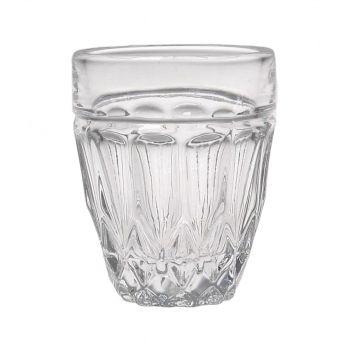Set 6 pahare cristal Bohemia tuica 45 ml (36500)