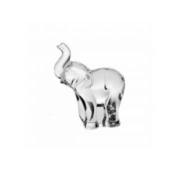 "Figurina cristal Bohemia ""Elefant"" 9 cm"
