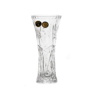 Vaza cristal Bohemia 15 cm