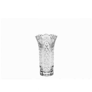 Vaza cristal Bohemia 19 cm