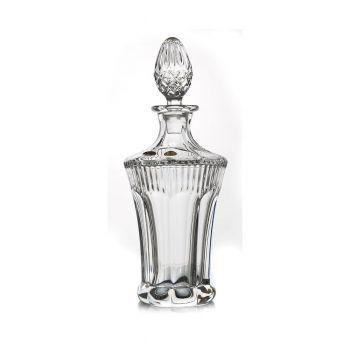 Decantor cristal Bohemia vin 850 ml