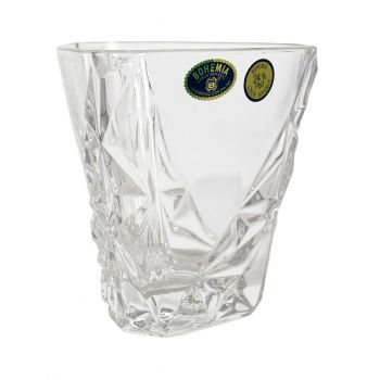 Set 6 pahare cristal whisky 270 ml (09305)