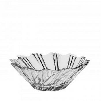 IKAROS Bol cristal Bohemia 33 cm