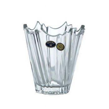 IKAROS Vaza cristal 13 cm
