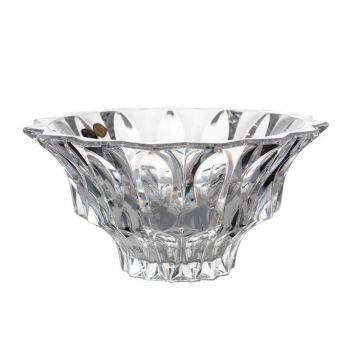 FORTUNE Bol cristal Bohemia 25 cm