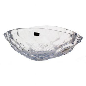 HONEY COMB Bol cristalin 40.5 cm