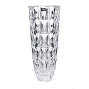 DIAMOND Vaza cristalin 33 cm