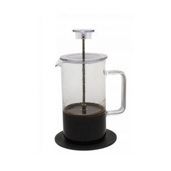 EXCLUSIVE Presa de cafea sticla termorezistenta 1 l