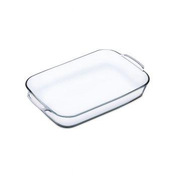 Tava sticla termorezistenta rectangulara 4.8 l