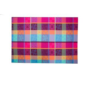 VERSAILLES Fata de masa bumbac 160*250 cm multicolor