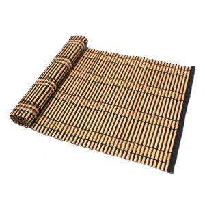 Suport farfurie bambus 33.5*118 cm