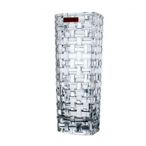 BOSSA NOVA Vaza cristalin 28 cm