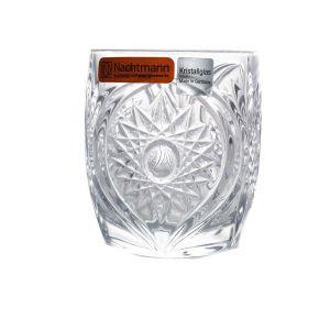 FLORENZ Set 6 pahare cristalin whisky 280 ml