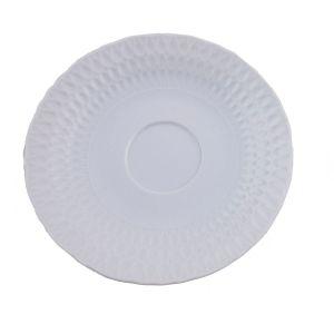 SOFIA WHITE Fafuriuta portelan 15.7 cm