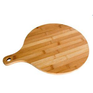 BACODA Platou pizza bambus maner 33 cm