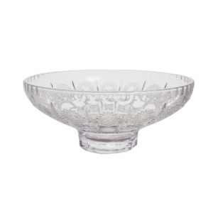 DRESDA Fructiera cristalin 30.5 cm